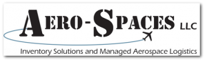 Aero-Spaces, LLC. Logo